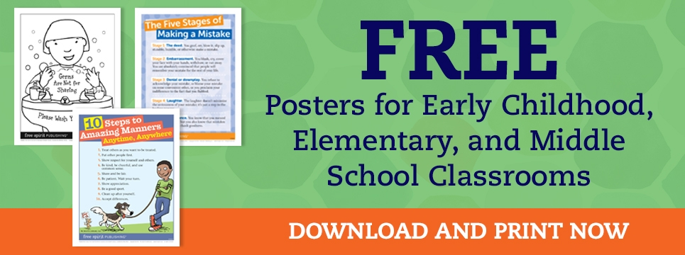 Free Posters