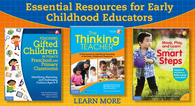 Early Childhood Educator Resources