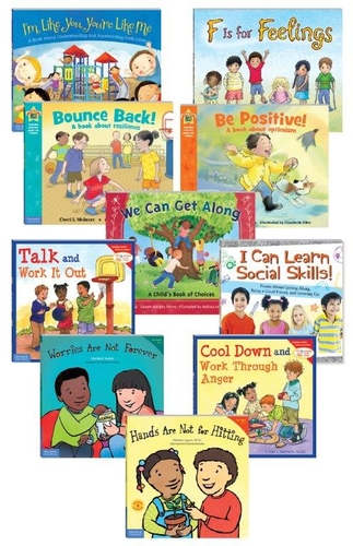 10 Essential Books for Preschoolers