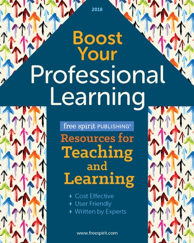 2018 Professional Learning Catalog cover