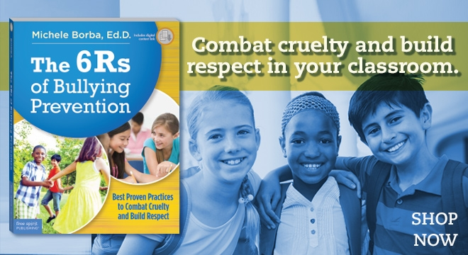 6Rs of Bullying Prevention