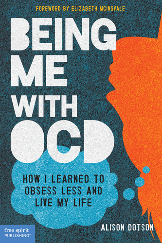 Please help me to form a professional-like topic for my research paper about OCD?