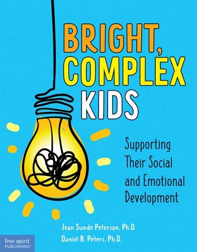 A field guide for understanding the social and emotional needs of gifted kids.