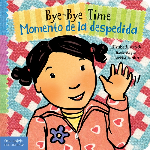 Bye-Bye Time Bilingual