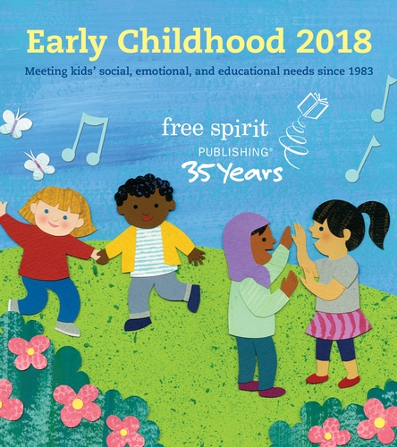 2018 Early Childhood Catalog
