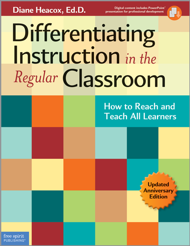 Differentiating Instruction In The Regular Classroom How To Reach