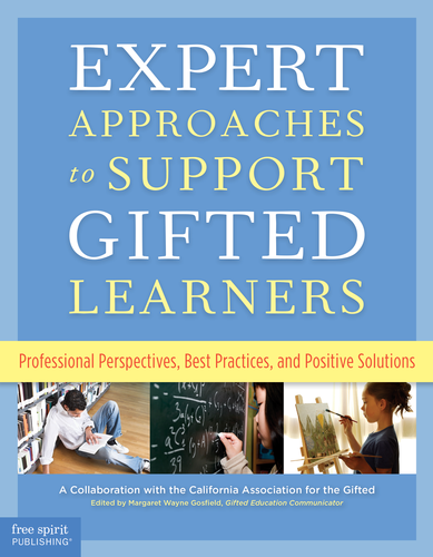 Expert Approaches to Support Gifted Learners