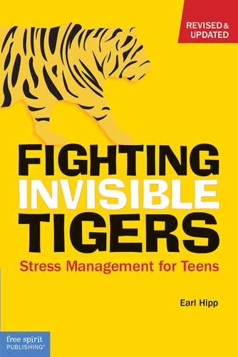 book review fighting invisible tigers Buy fighting invisible tigers: leader's guide by connie schmitz, earl hipp from waterstones today click and collect from your local waterstones or get free uk delivery on orders over £20.