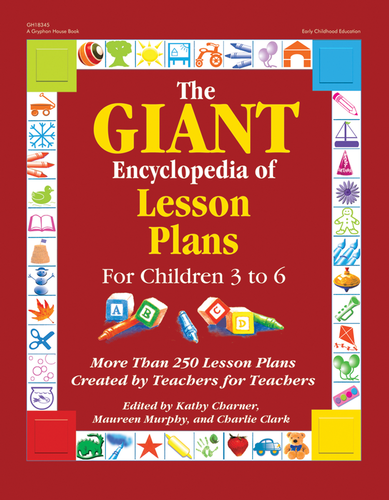 Prek lesson plan the giant encyclopedia of lesson plans for prek lesson plan the giant encyclopedia of lesson plans for children 3 to 6 free spirit publishing fandeluxe Images