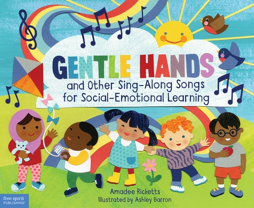 Gentle hands and other sing along songs for social emotional gentle hands fandeluxe Document