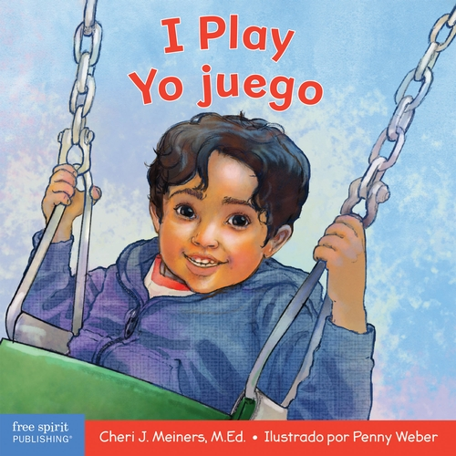 This English-Spanish bilingual board book looks at the pleasures and discoveries of play.