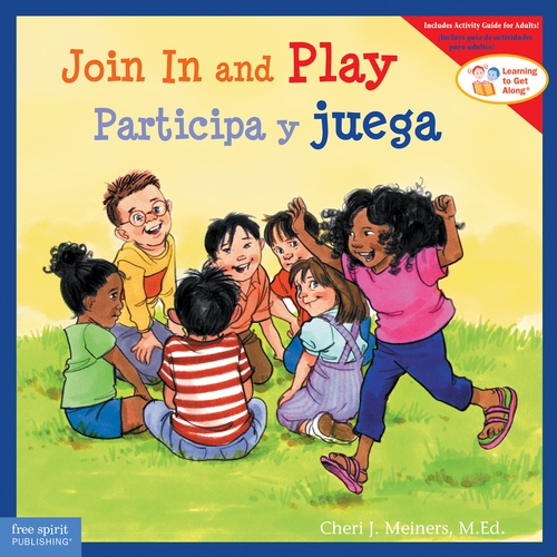 Join In and Play Bilingual