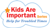 Kids Are Important Series Logo