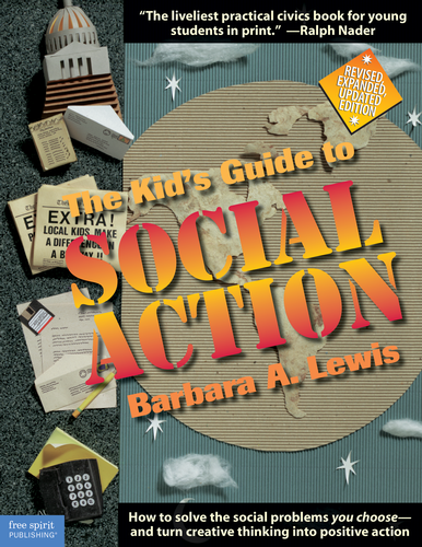 Kid's Guide to Social Action