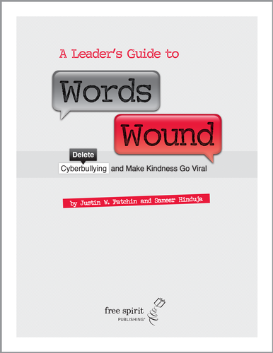 A Leader's Guide to Words Wound