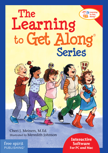 Learning to Get Along Series Interactive Software | Cheri J