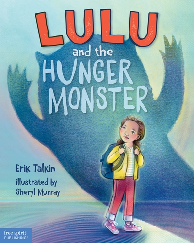 Lulu's story personalizes the struggles of children experiencing food insecurity and hunger.