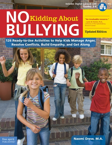 No Kidding About Bullying Updated Edition
