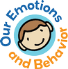 Our Emotions and Behavior Series Logo