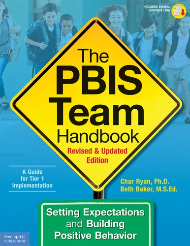 PBIS Team Handbook Revised 2019