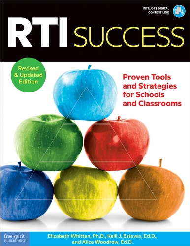 Study Rti Practice Falls Short Of >> Rti Success Proven Tools And Strategies For Schools And Classrooms