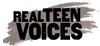 Real Teen Voices Series Logo