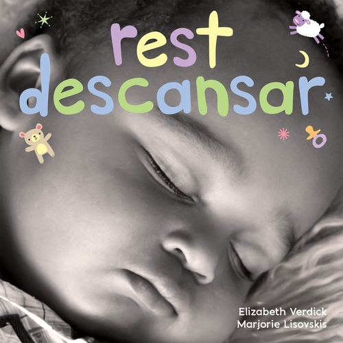 Sleepy time for babies—now in English and Spanish.