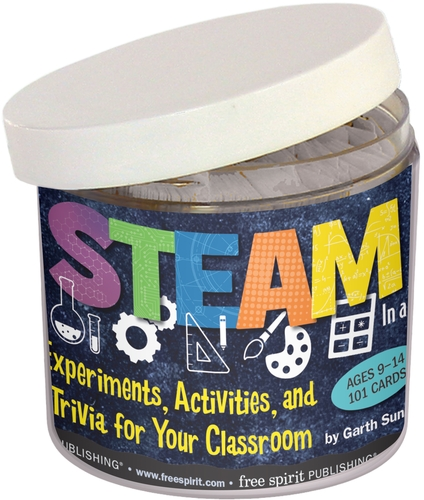 Steam In a Jar