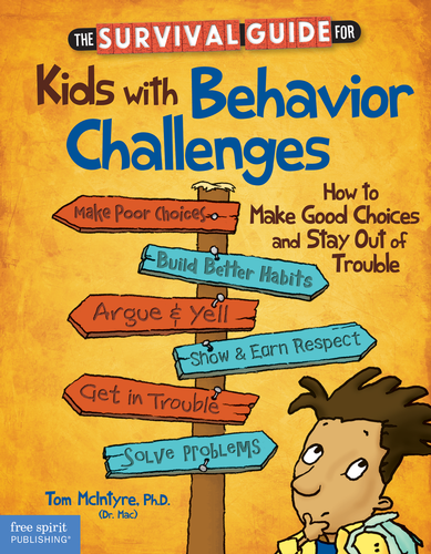 Classroom Design For Students With Emotional And Behavioral Disorders ~ The survival guide for kids with behavior challenges how