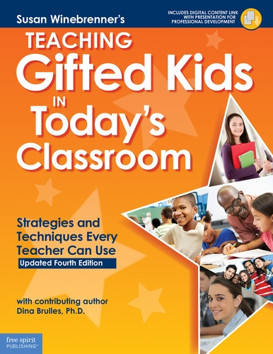 Teaching Gifted Kids 2018