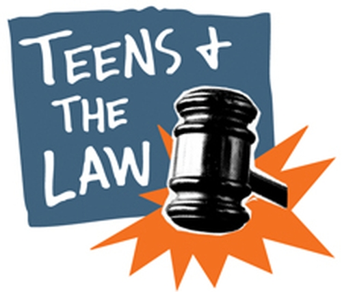 Teens the law series thomas a jacobs jd natalie c jacobs teens the law series fandeluxe Images