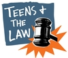 Teens and the Law Series Logo