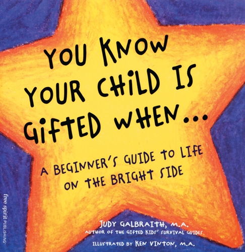 how to know if you are spiritually gifted