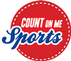 Count on Me Sports Series Logo