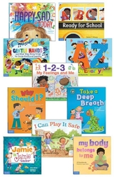 10 More Essential Books for Preschoolers