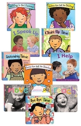 10 More Essential Books for Toddlers