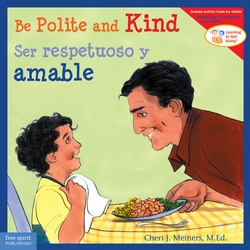 Be Polite and Kind Bilingual