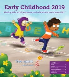 2019 Early Childhood Catalog