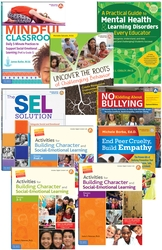 Mental Health Educator Resources, Elementary