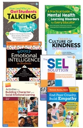 Mental Health Educator Resources, Secondary