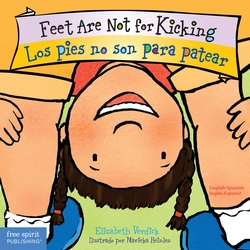 Feet Are Not For Kicking-BB-bilingual