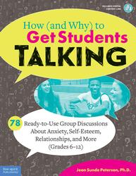 How and Why to Get Students Talking (TEST)