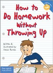 how to do your homework  · georgie shows you some secrets to getting your homework done fast.