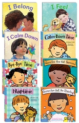 Mental Health Board Book Collection