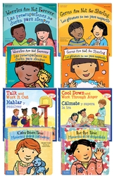Mental Health Early Childhood English-Spanish Bilingual Collection