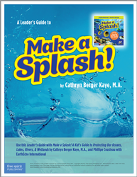 A Leader's Guide to Make a Splash!