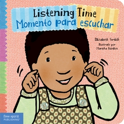Listening Time Bilingual