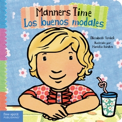 Manners Time Bilingual