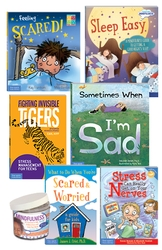 Mental Health Resources for Kids
