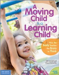 A Moving Child Is a Learning Child Cover Image
